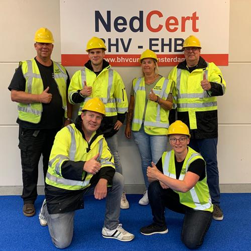NedCert Instructeurs